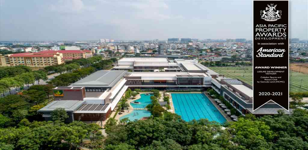Gamuda Land thực hiện khu thể thao năng lượng mặt trời đầu tiên tại TP.HCM