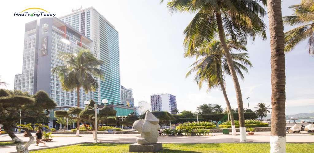 Mipec và Ascott ký kết hợp đồng quản lý cho căn hộ khách sạn tại Nha Trang