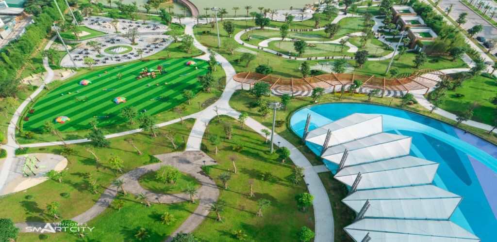 Lý do khách từ 20 quốc tịch chọn mua Vinhomes Smart City