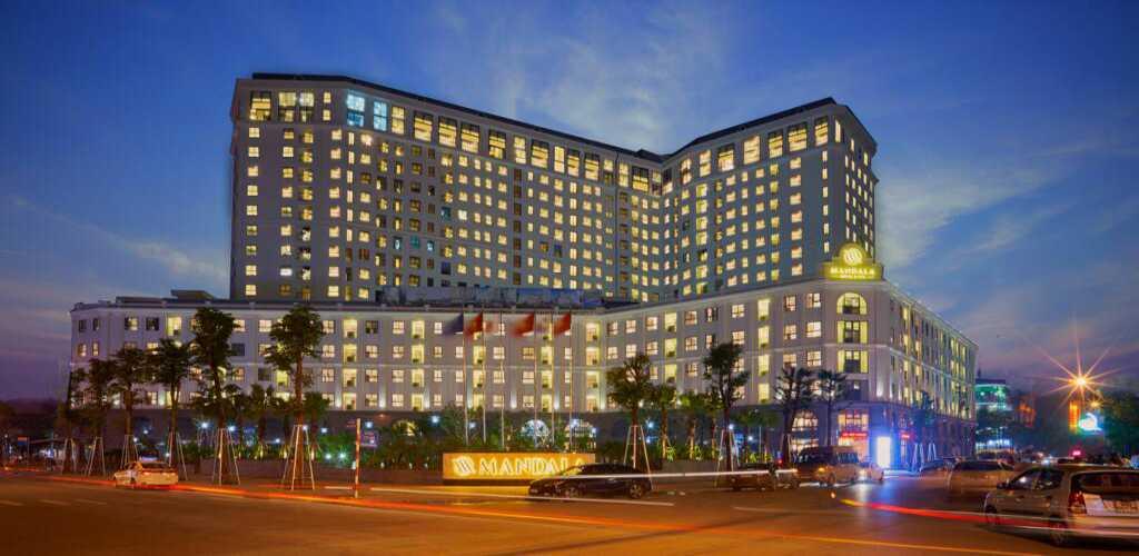 Apec Group có giải được bài toán lấp phòng cho phân khúc khách sạn bình dân?