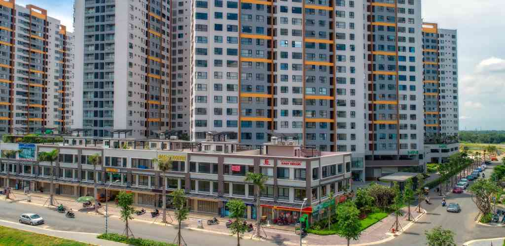 Nam Long – Chủ đầu tư phát triển nhà tầm trung Top 4 Sài Gòn?