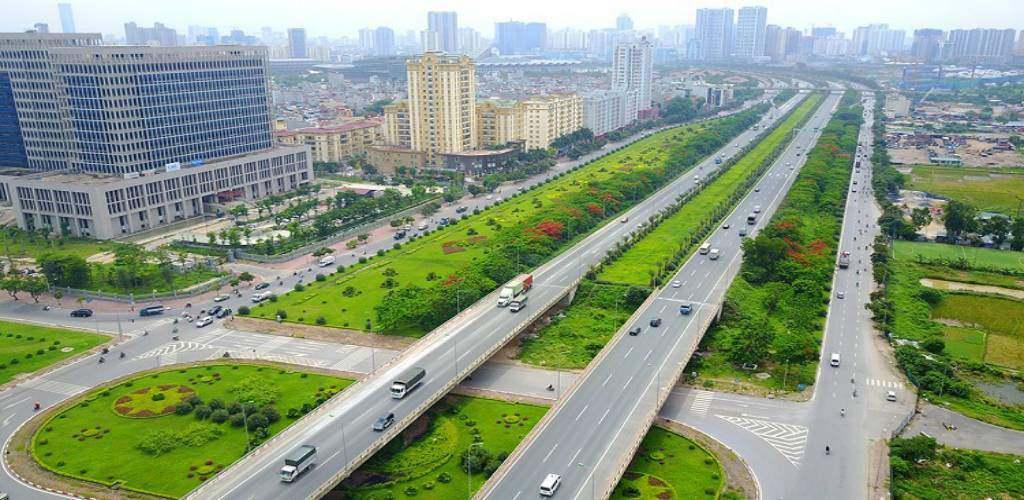 Tại sao Vinhomes lại cho đầu tư vào khu Tây Hà Nội?
