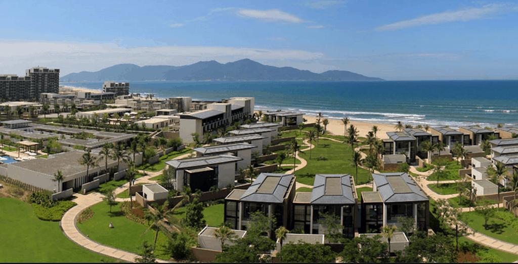 hyatt regency danang residences do indochina land dau tu