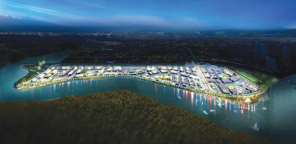Tại sao Phát Đạt lại đầu tư mạnh vào Bình Định?