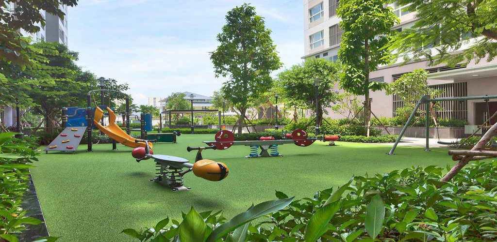 Thực tế căn hộ Sunrise Riverside cập nhật 2021