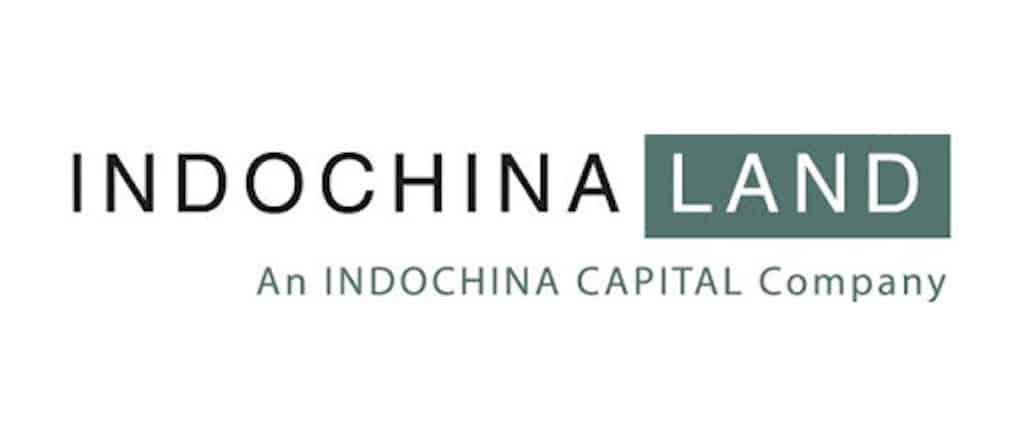 logo cong ty indochina land