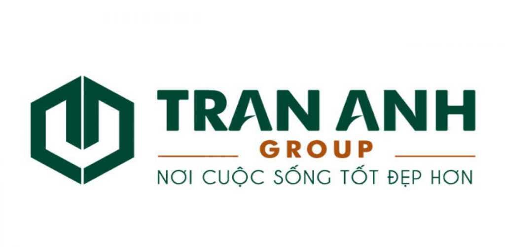 logo tran anh group