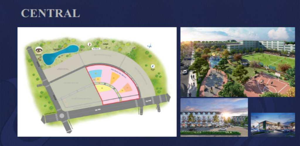 mat bang phan khu central ky co gateway