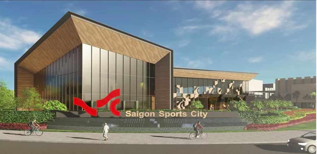 Nhà mẫu Saigon Sports City ở đâu? Liên hệ ai để tham quan?