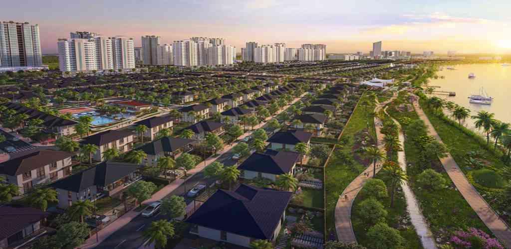 phan khu rivera waterfront