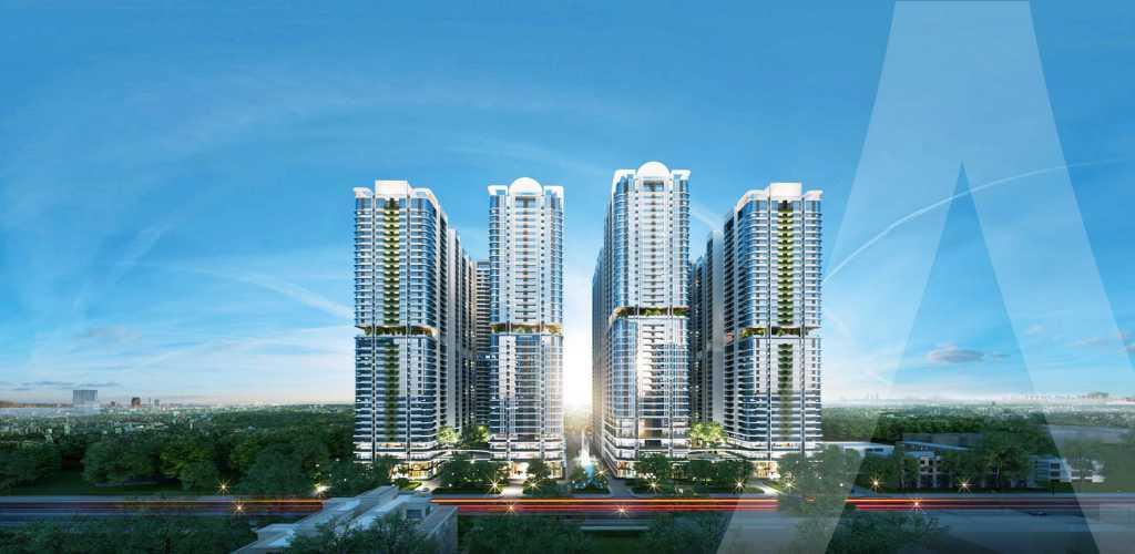 Có nên mua dự án Astral City Bình Dương không?