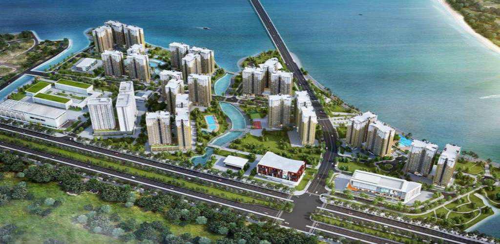 phoi canh du an water bay