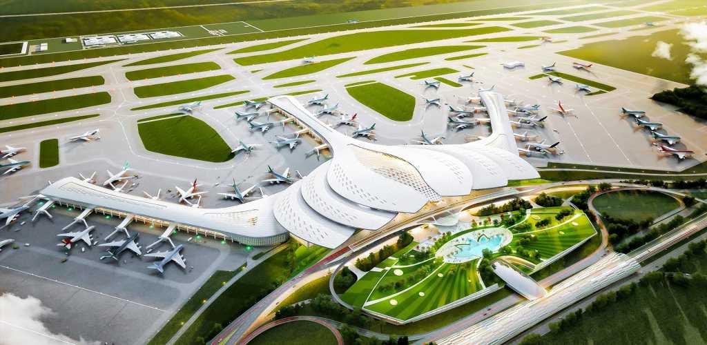 Sân bay Long Thành ảnh hưởng như thế nào đến Gem Sky World?