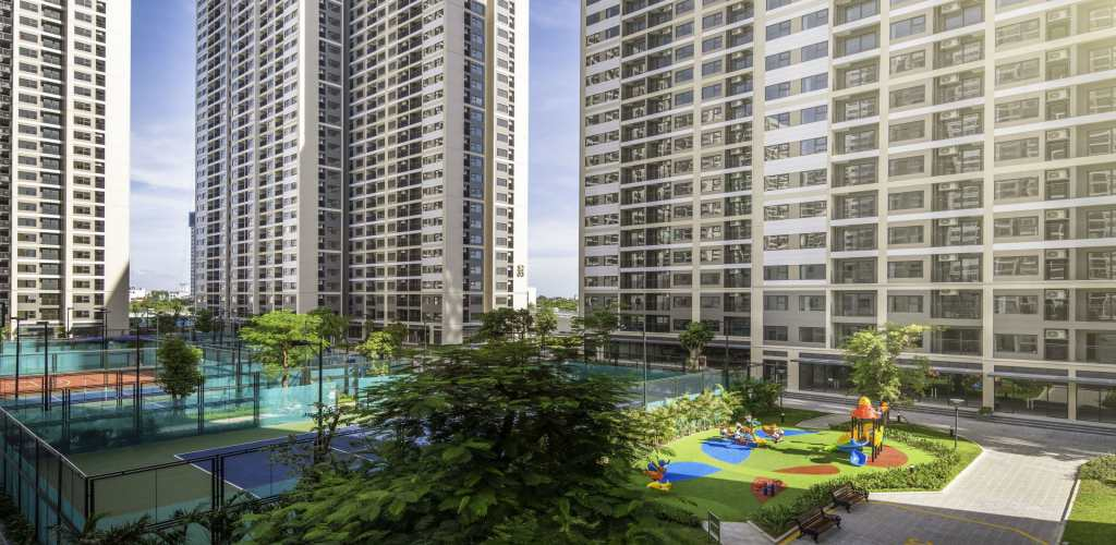 Tiến độ dự án Vinhomes Smart City cập nhật 2021