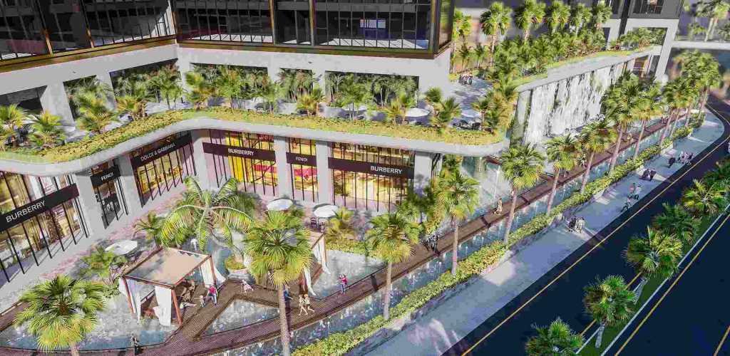 5 lý do nên mua Sunshine City Saigon