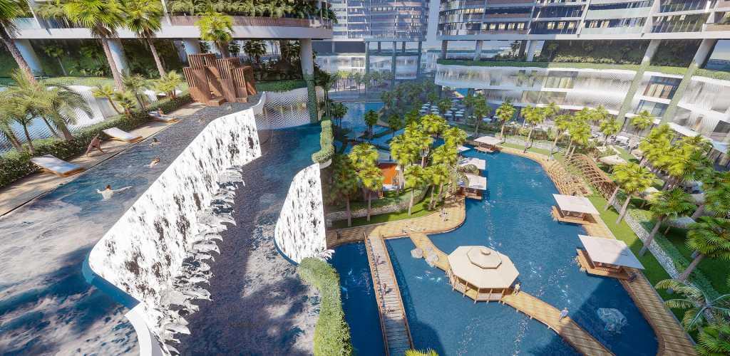 Có nên mua căn hộ Sunshine Diamond River?
