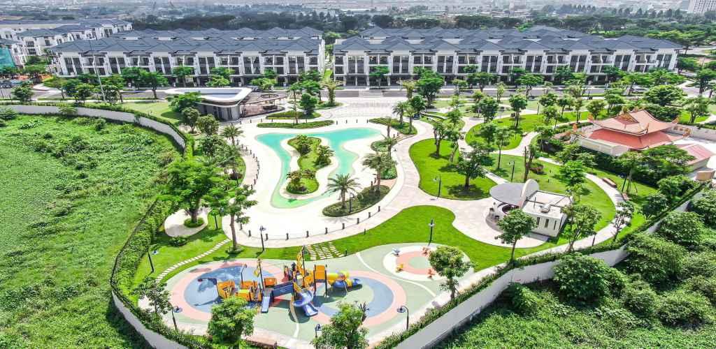 5 lý do khách hàng chọn mua dự án Khang Điền?