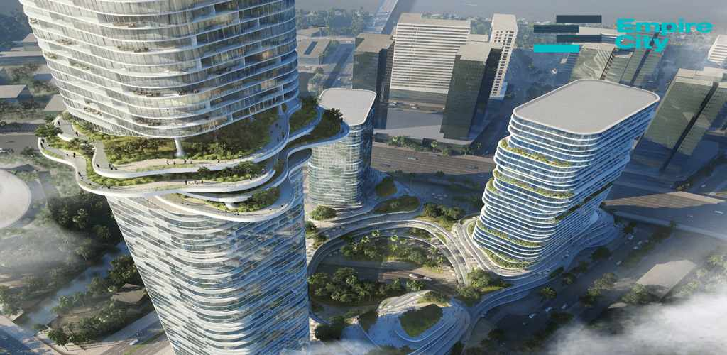 Có nên mua đầu tư căn hộ Empire City năm 2021 không?