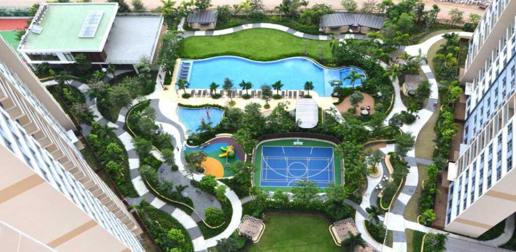 Tại sao khu đô thị Palm City hấp dẫn khách hàng đầu tư?
