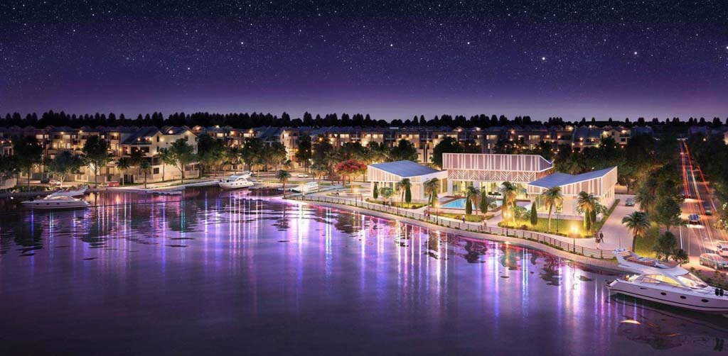 Có nên mua dự án đất nền Biên Hòa New City?