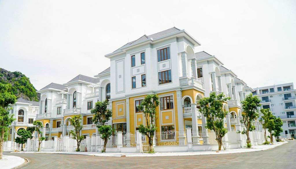 Có nên mua Mon Rosalia Villas Hạ Long không?
