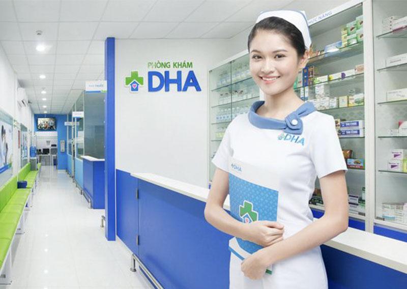 DHA Corporation khai trương hệ thống phòng khám DHA Medic