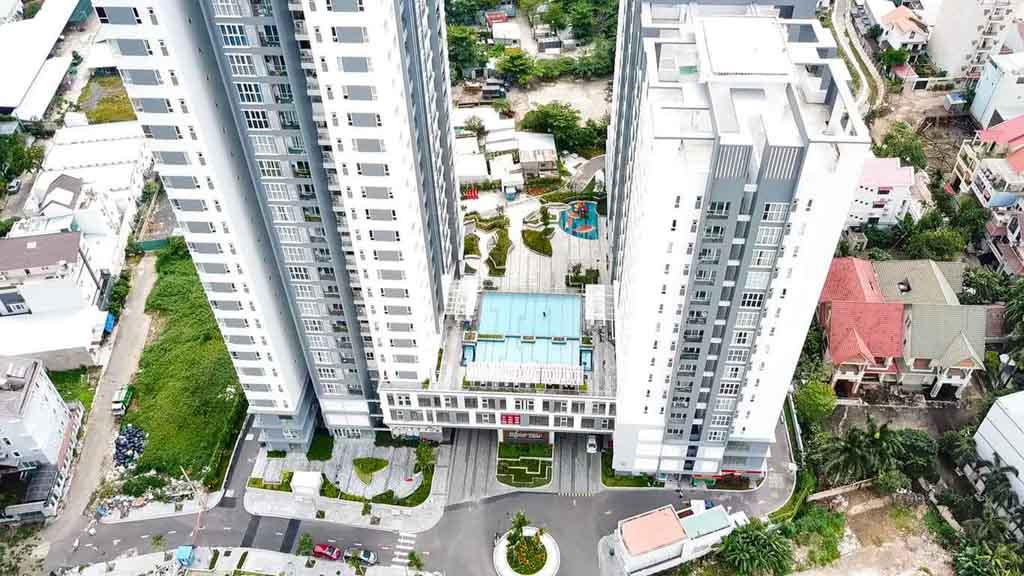 Có nên mua dự án của Hưng Lộc Phát không?