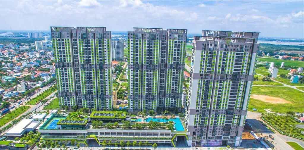 Top 10 dự án Capitaland tại Hồ Chí Minh ra sao?