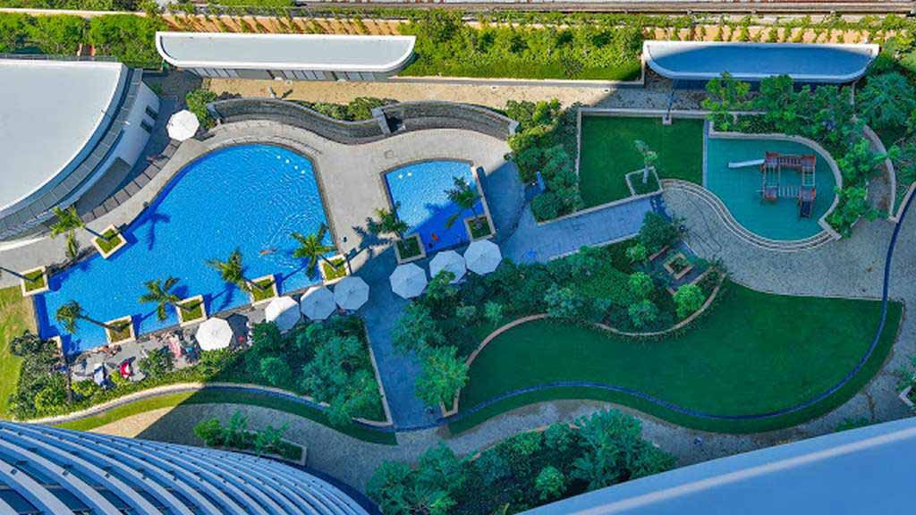 Giá bán căn hộ City Garden Bình Thạnh bao nhiêu?