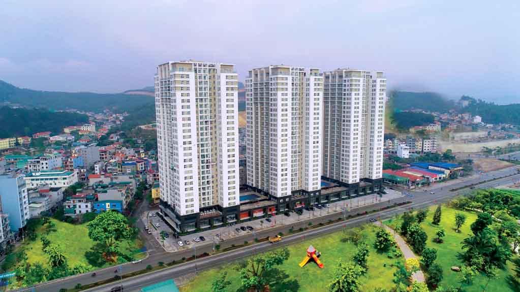 Những dự án bất động sản làm nên tên tuổi Geleximco