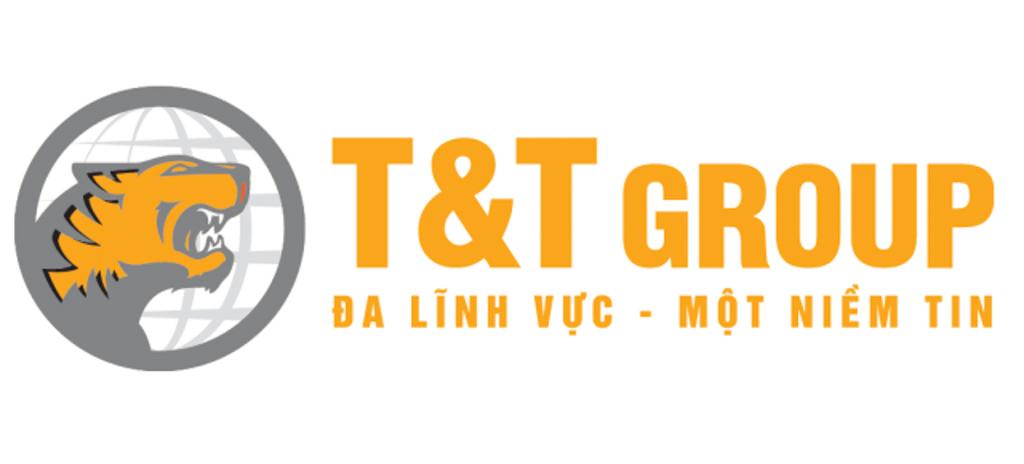logo t&t group