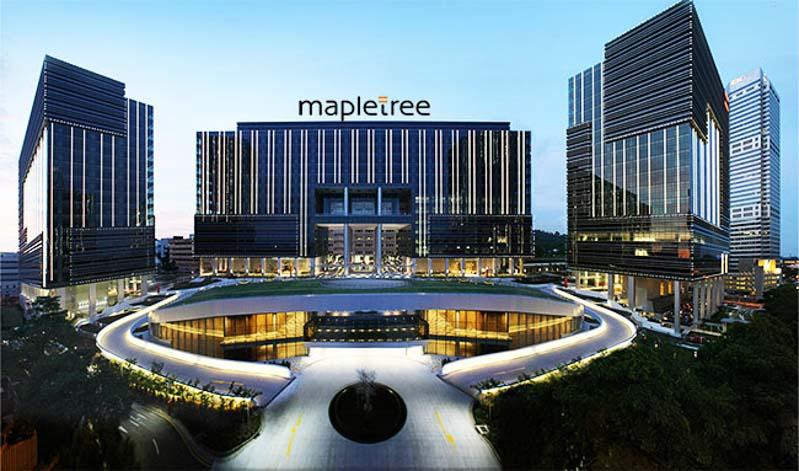 Các dự án tạo nên dấu ấn của MapleTree Vietnam