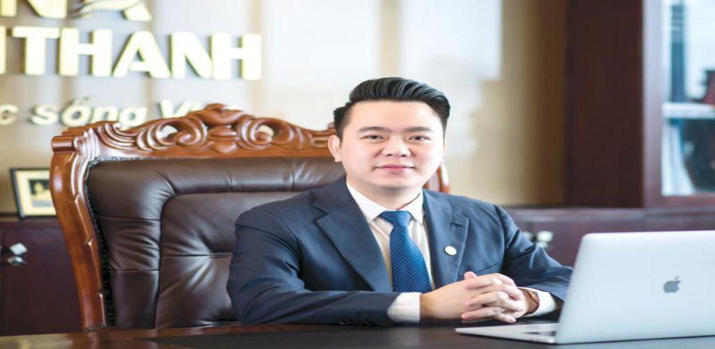 CEO của tập đoàn Tân Á Đại Thành là ai?