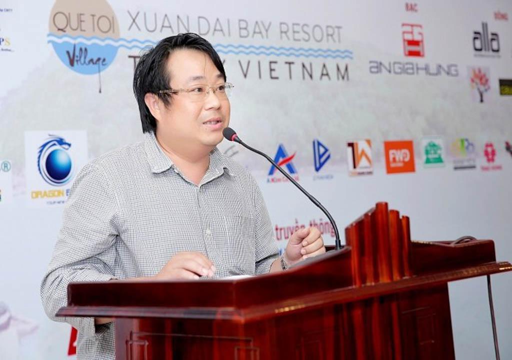 Chủ tịch công ty An Gia Hưng là ai?