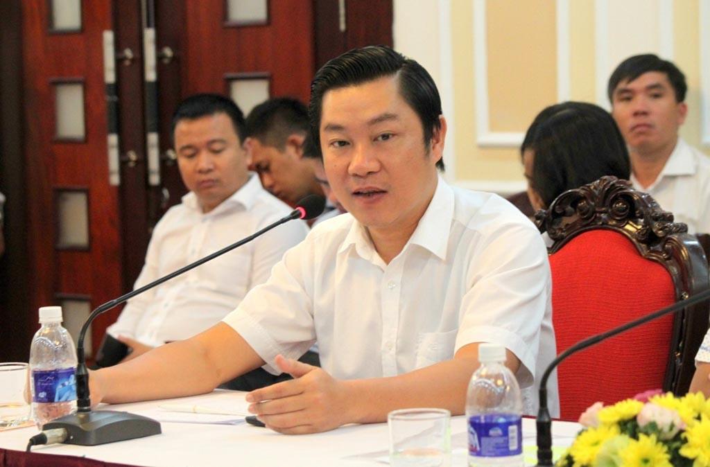 Chủ tịch tập đoàn Long Điền Group là ai?