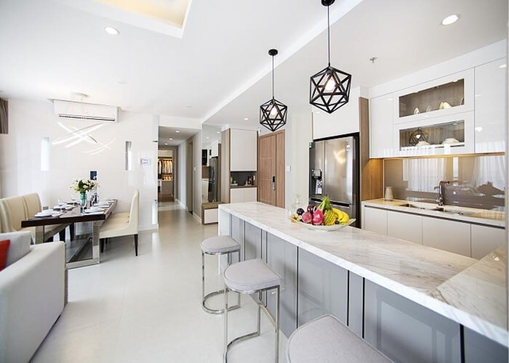 Thuận Việt công bố dự án căn hộ New City tại Thủ Thiêm