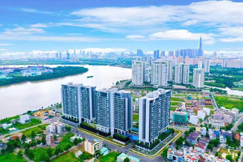 Nội lực Mapletree ra sao? Tại sao chọn thị trường Việt Nam?