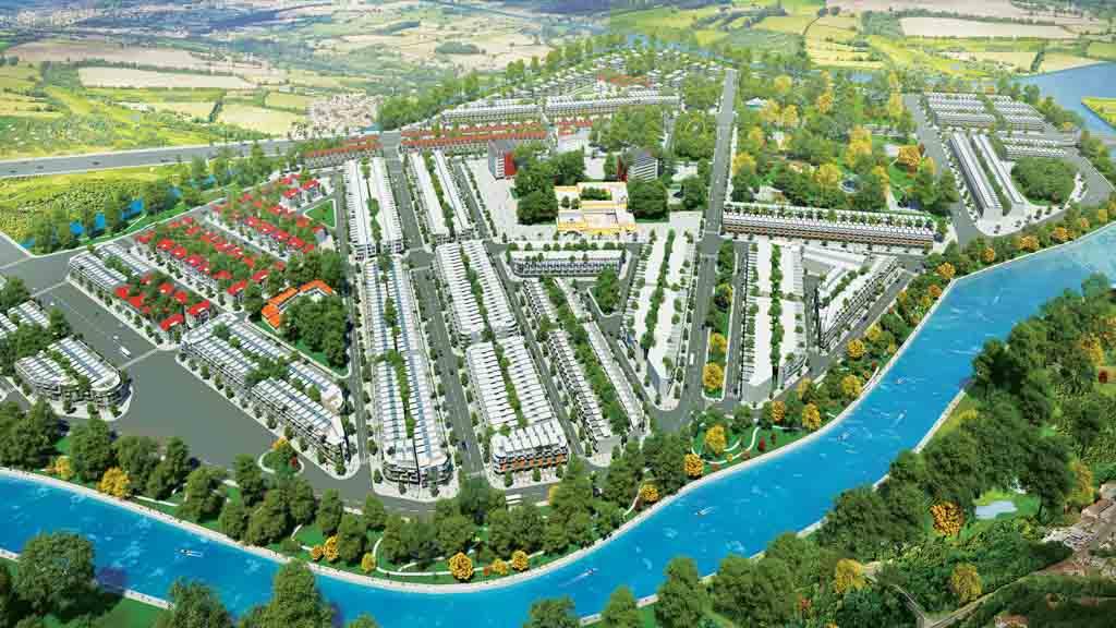 phoi canh du an dai phuc green villas