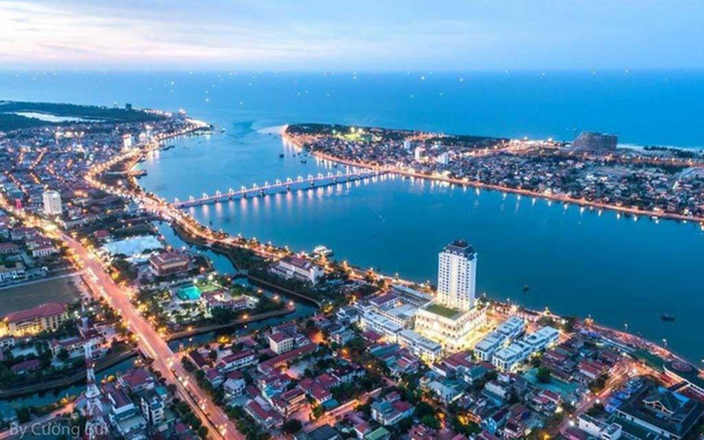 Tại sao Eurowindow Holding đầu tư vào dự án 440 tỷ tại Quảng Bình?