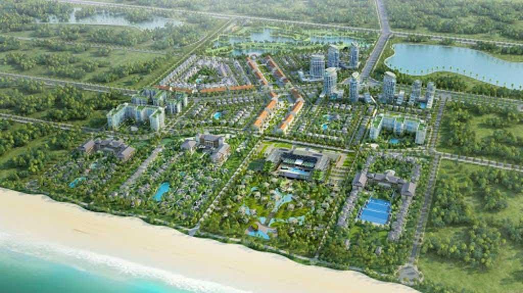 phoi canh du an sonasea villas & resort