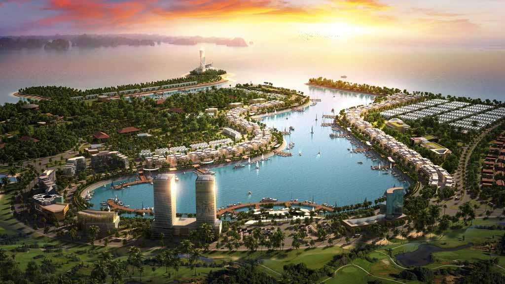 5 lý do nên đầu tư dự án Tuần Châu Marina