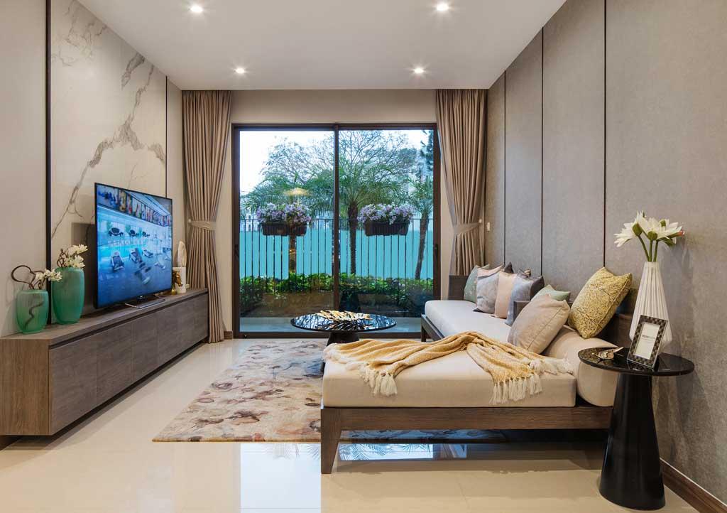 Có nên đầu tư căn hộ Hado Centrosa Garden?