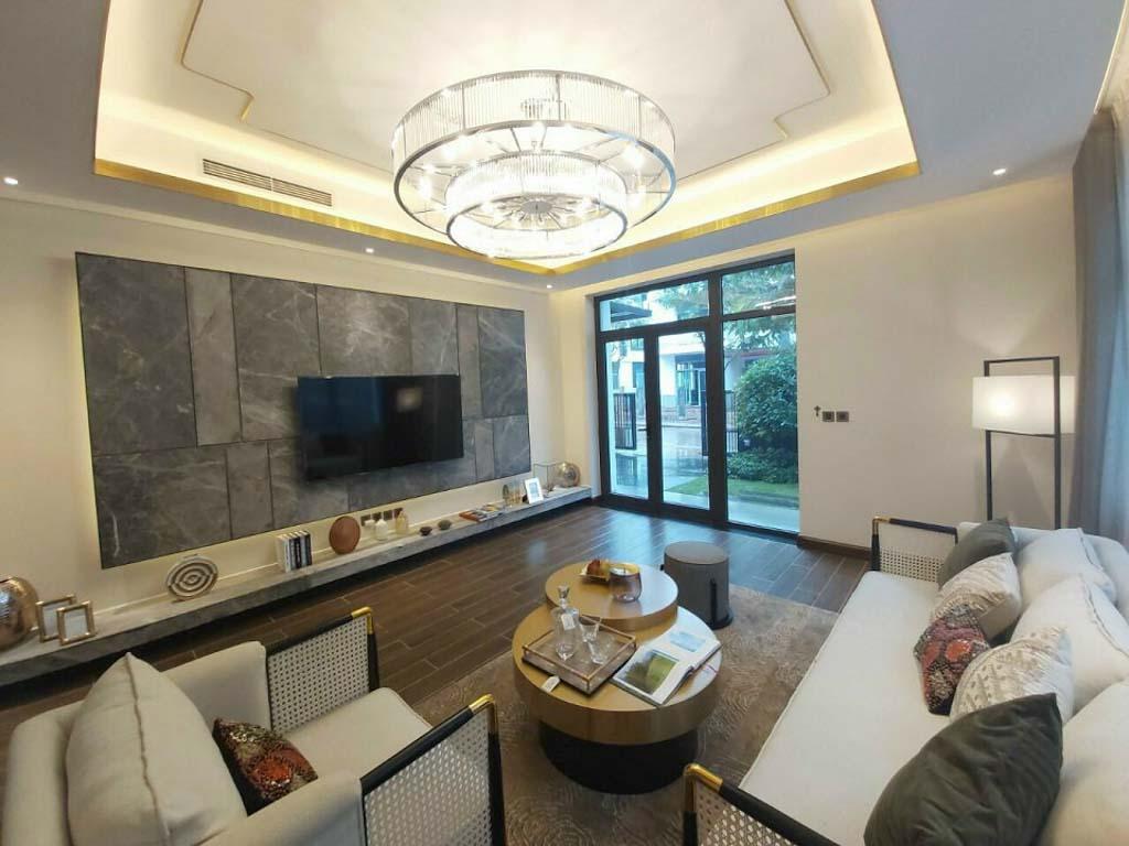 Có nên mua biệt thự Hado Charm Villas?