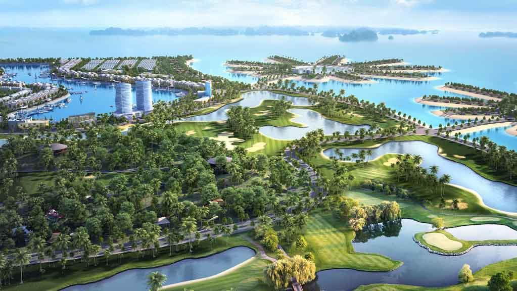 Tuần Châu Marina Hạ Long – điểm đến cho các nhà đầu tư bất động sản nghỉ dưỡng