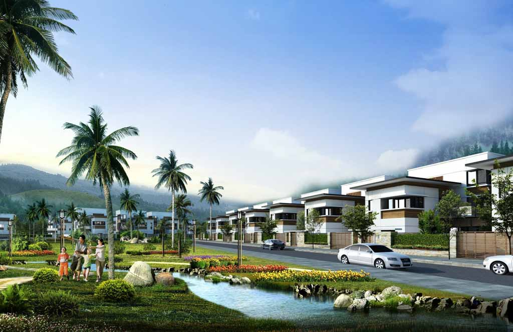 Sonasea Residences Phú Quốc