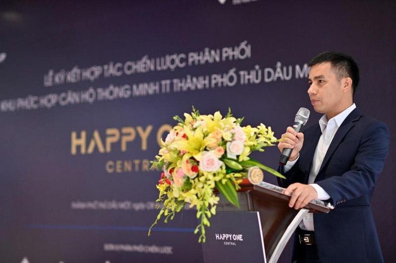 TGĐ Vạn Xuân Group chia sẻ tiềm năng thị trường căn hộ Bình Dương