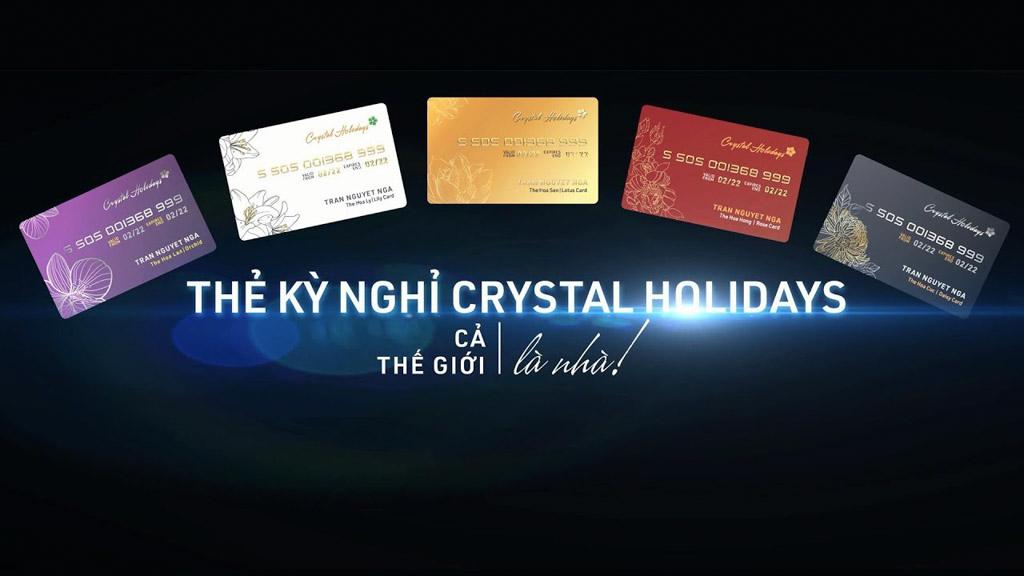 the ky nghi cua crystal bay