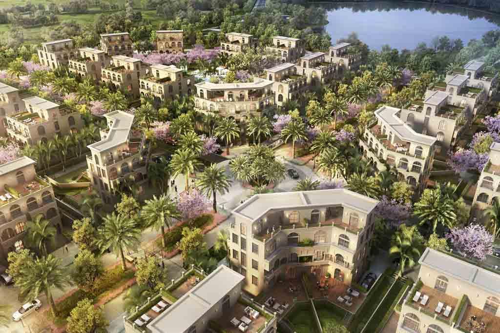 Có nên mua Shop Villas tại Palm Garden Phú Quốc?
