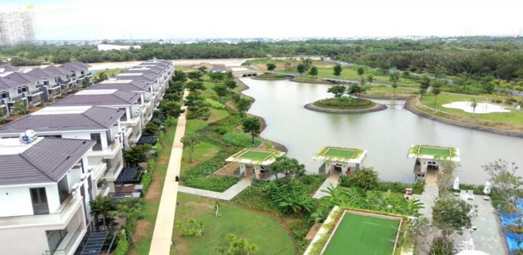 Có nên đầu tư dự án Lavila Nam Sài Gòn?