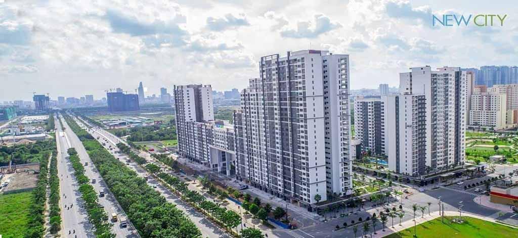 Có nên mua căn hộ New City của Thuận Việt?